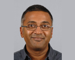 Associate Professor Gehan Roberts