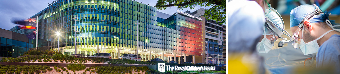 International patients: RCH Global - The Royal Children's Hospital