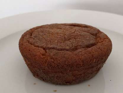 CKD chocolate muffin