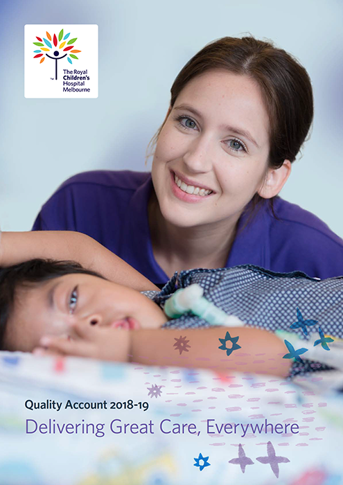 RCH-Quality-Account-2018-19-cover