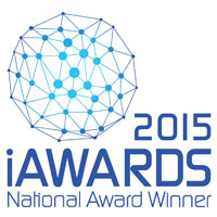 iawards winner national