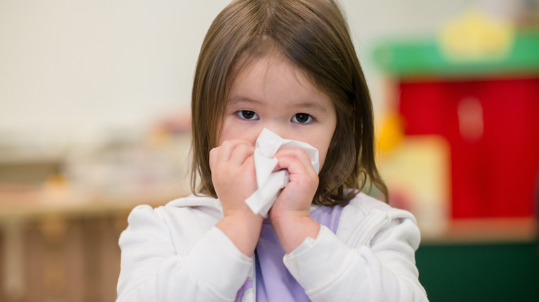 Preventing colds: knowing what works