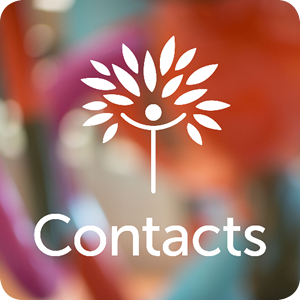 RCH contacts app