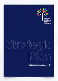 Download the RCH Strategic Plan