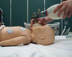 trauma service breathing procedures